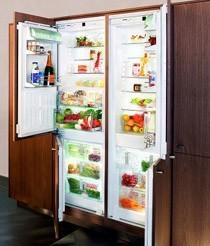 Подключение холодильников в Тольятти