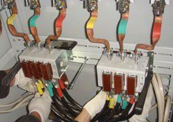 Правила электромонтажа электропроводки в помещениях в Тольятти